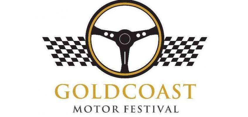 首屆 Gold Coast Motor Festival