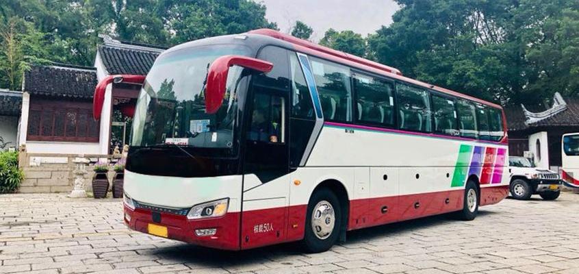 安運新增國內旅遊巴士服務